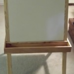 Easel Whiteboard