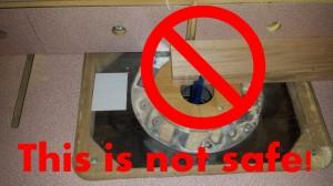 not_safe